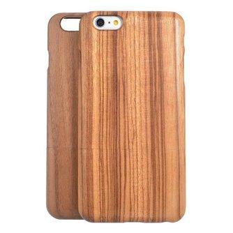 Houten Hoes Voor iPhone 6 Plus