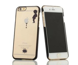 Back Case Protector voor iPhone 6 Plus