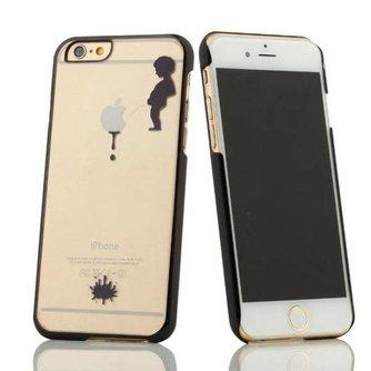 Back Case Protector voor iPhone 6 Plus