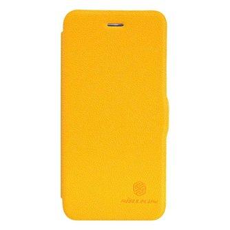 NILLKIN Leren Case Voor iPhone 6 Plus