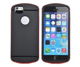 Hybride Hoes Voor iPhone 6 Plus