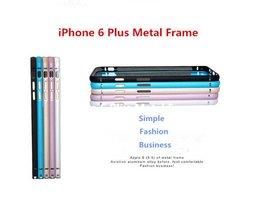 Bumper Voor iPhone 6 Plus In Verschillende Kleuren