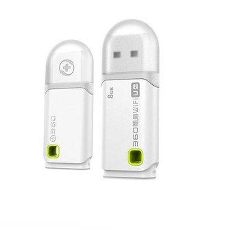Wifi USB Adapter 8GB