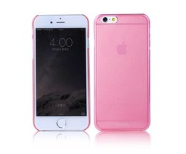 Remax Plastic Case Voor iPhone 6 Plus