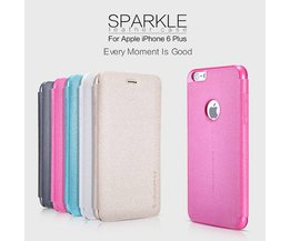 NILLKIN Wallet Case Voor iPhone 6 Plus