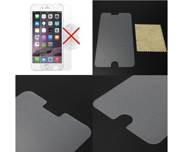 Anti-Schittering Screenprotector Voor iPhone 6 Plus