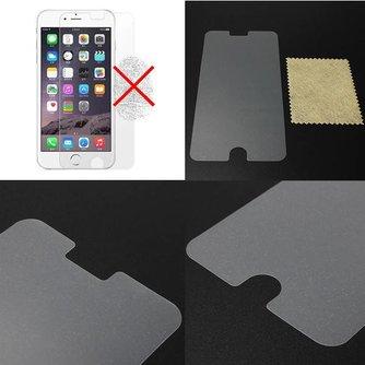Anti-Schittering Screenprotector Voor iPhone 6 Plus