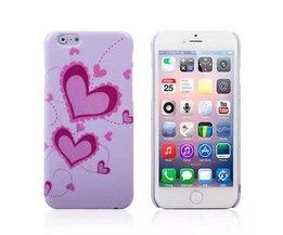 Hoes Met Hartjes Voor iPhone 6 Plus