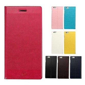 Luxe Flipcase Voor De iPhone 6 Plus