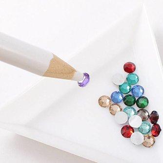 Nagel Diamantjes Pen