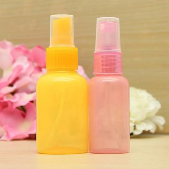 Spray Flesje 30/50ML