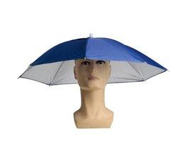 Paraplu Hoed