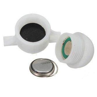 Vis Artikelen Hengel Bijtalarm LED