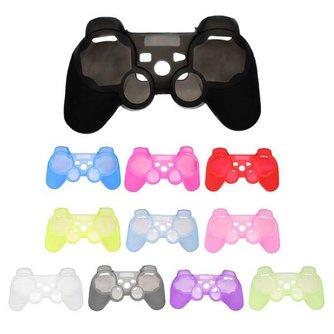 Siliconen Beschermhoes Voor Playstation 3 Controller