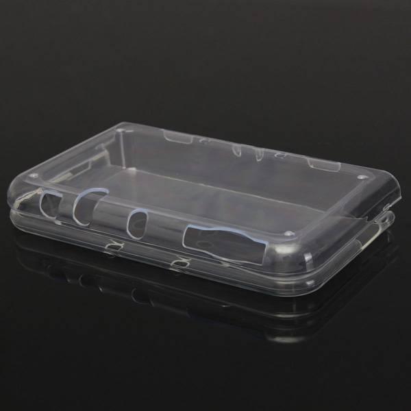 Beschermhoes Nintendo 3DS XL & LL