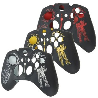 Hoes Voor Xbox One Controller Transformers Stijl