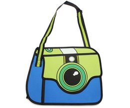 Tas Cartoon 3D Camera