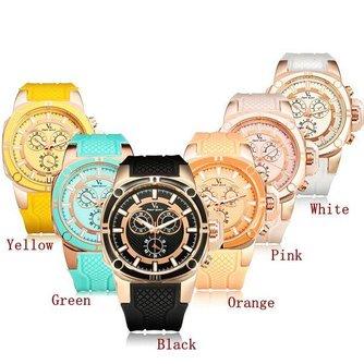 V6 Quartz Horloges B0230
