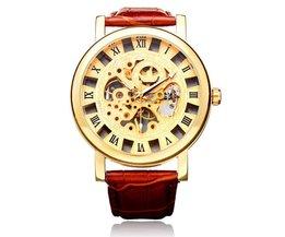 Horloge In Klassieke Stijl