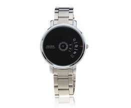 Wilon Horloge 938 Quartz voor Mannen