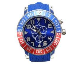 Groot Lichtgevend Horloge