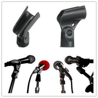 Microfoon Statief Clip