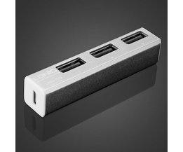LDNIO  Hub USB 2.0 met 3 Poorten SY-H16