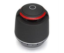 Luidsprekers Draadloos met Microfoon