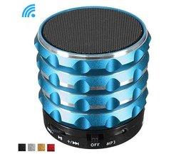 Bluetooth 3.0 speaker S28