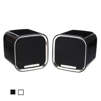 Yayusi USB Speakers A508