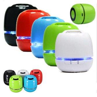 Bluetoothspeaker T6