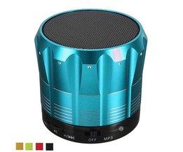 Bluetooth Speaker S12
