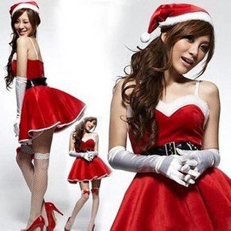 Kerstjurkje