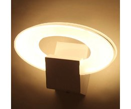 Muurlamp LED