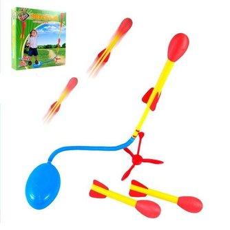 Speelgoed Raketten