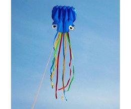 Octopus Vlieger