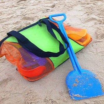 Strandtassen Voor Al Je Strandspullen
