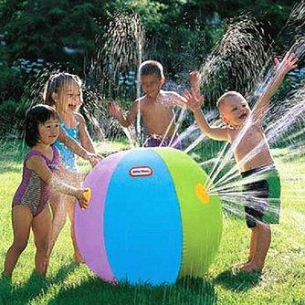 Watersproeier Voor Kinderen