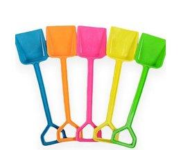 Speelgoed Schep Van Plastic