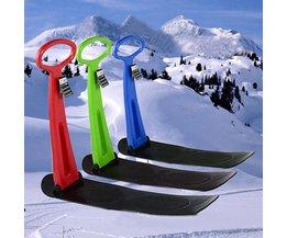 Sneeuwstep Voor Kinderen