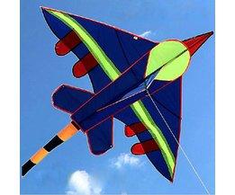 Straaljager Vlieger Voor Kinderen