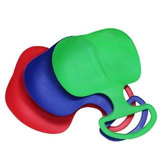 Pannekoek Slee Voor een Kind In Vier Kleuren