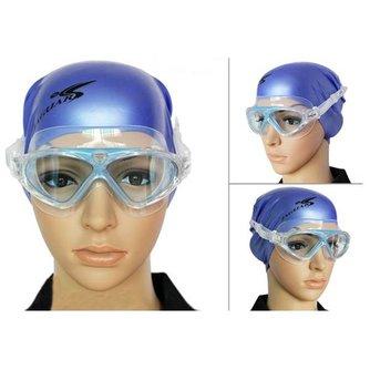 Zwembrillen Voor Volwassenen In Drie Kleuren