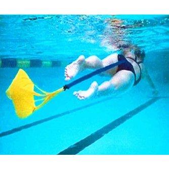 Gordel Voor Zwemtraining