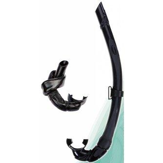 Zwarte Snorkel Los