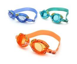 Gekleurde Duikbrillen Voor Kinderen