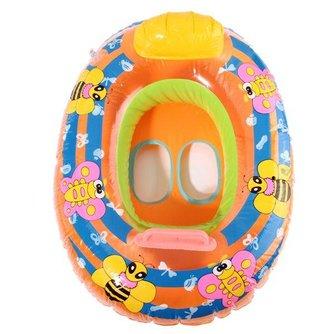 Baby Float Voor In het Zwembad