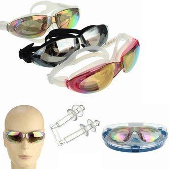 Zwembril Met UV-Bescherming