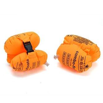Zwembandjes Voor een Peuter