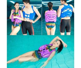 Opblaasbaar Zwemvest